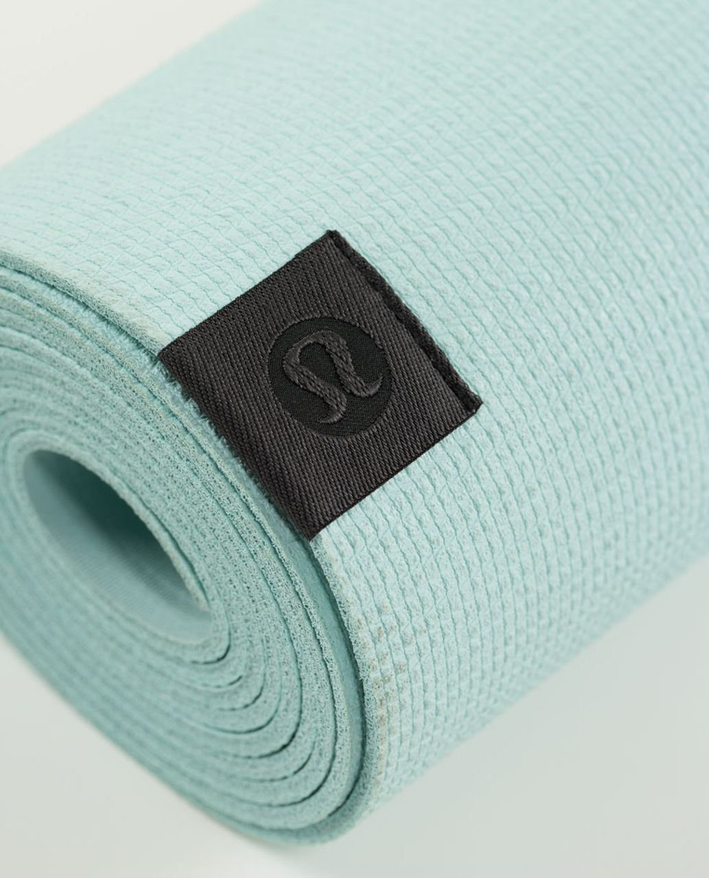 Lululemon The Pure Mat 3mm - Aquamarine
