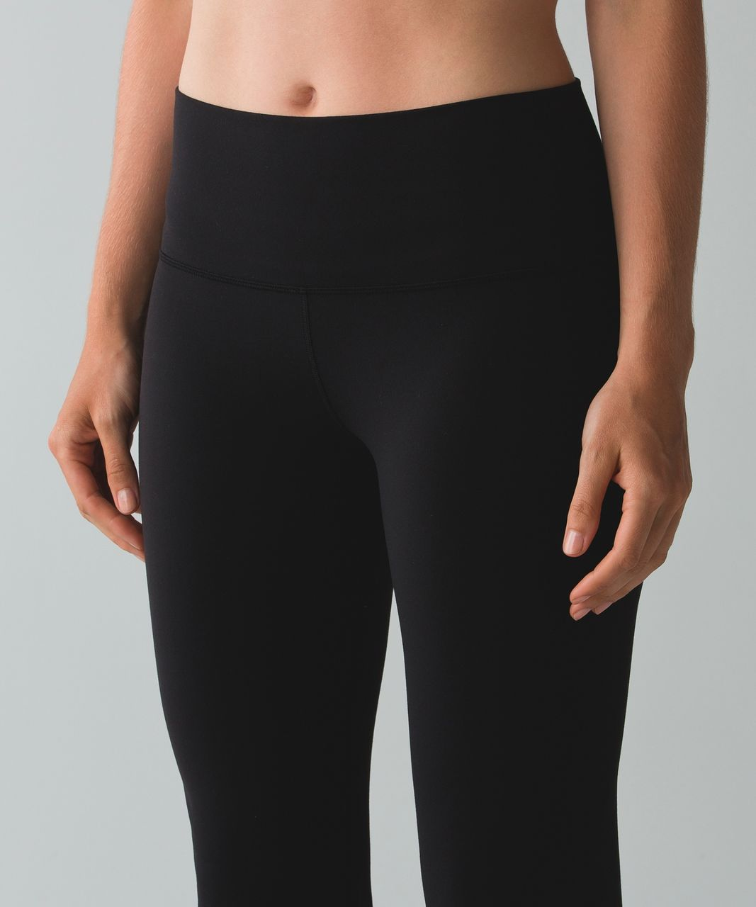 Lululemon Groove Pant III (Regular) *Full-On Luon - Black