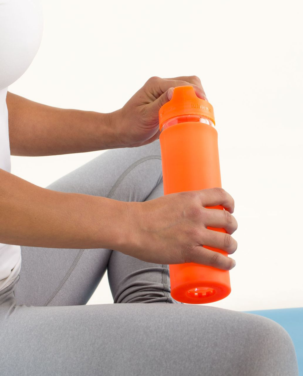 Lululemon Pure Balance Water Bottle - Pizzaz