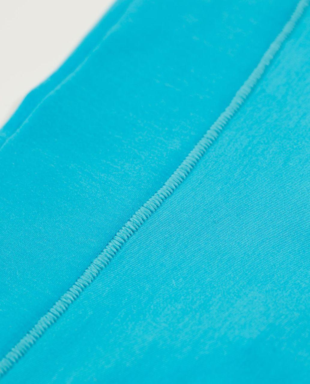 Lululemon Mula Bandhawear Thong - Spry Blue