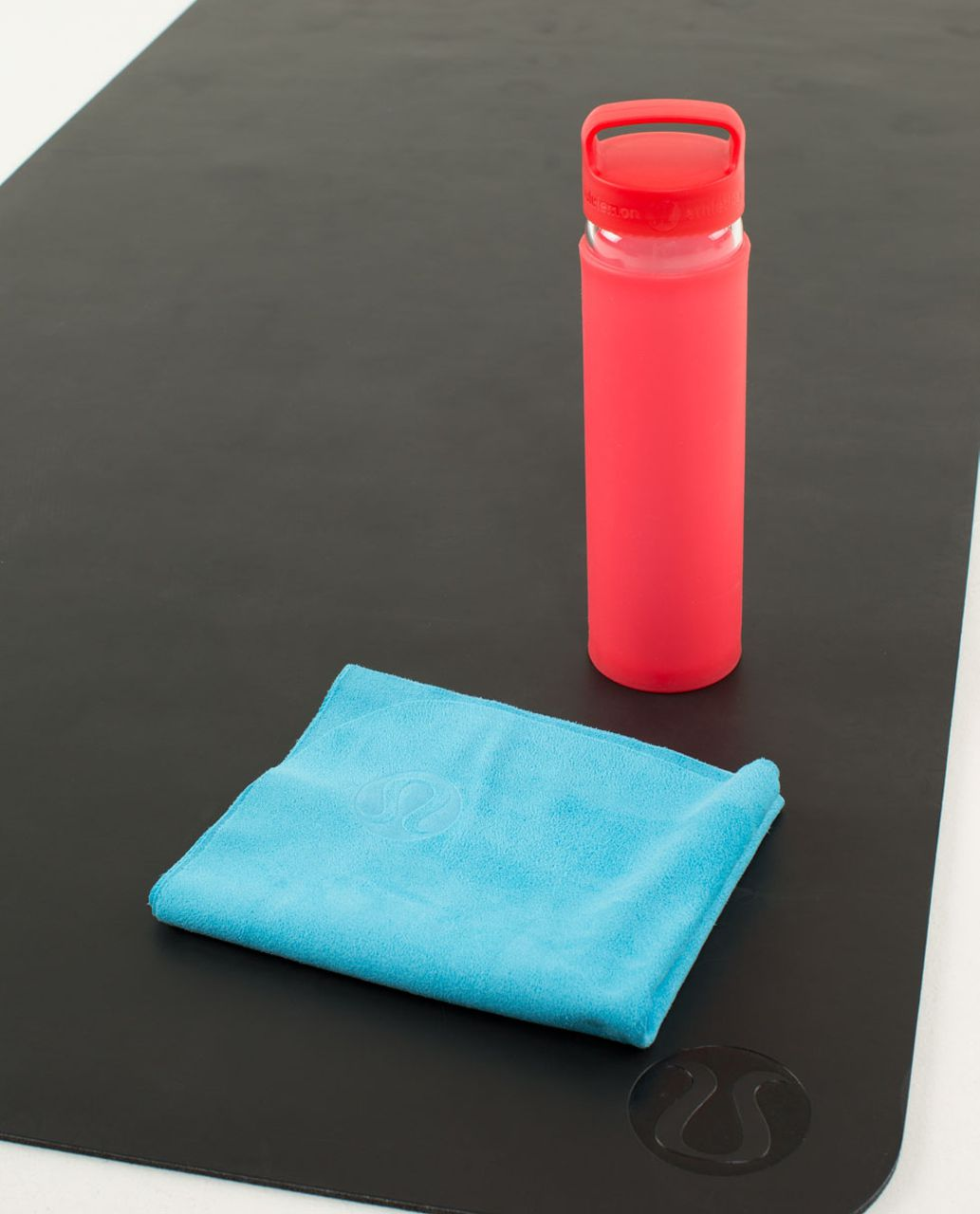 Lululemon The (Small) Towel - Spry Blue
