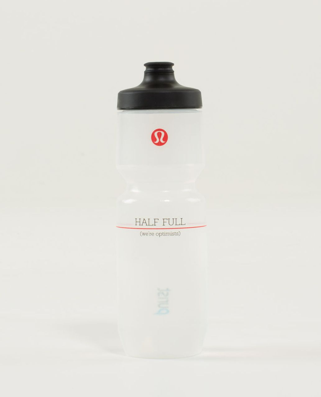 Lululemon Purist Cycling Water Bottle II - Half Full