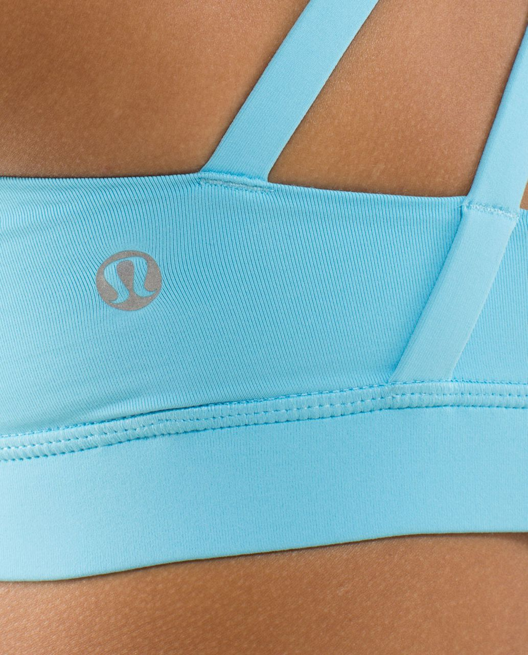 Lululemon Energy Bra - Blue Moon