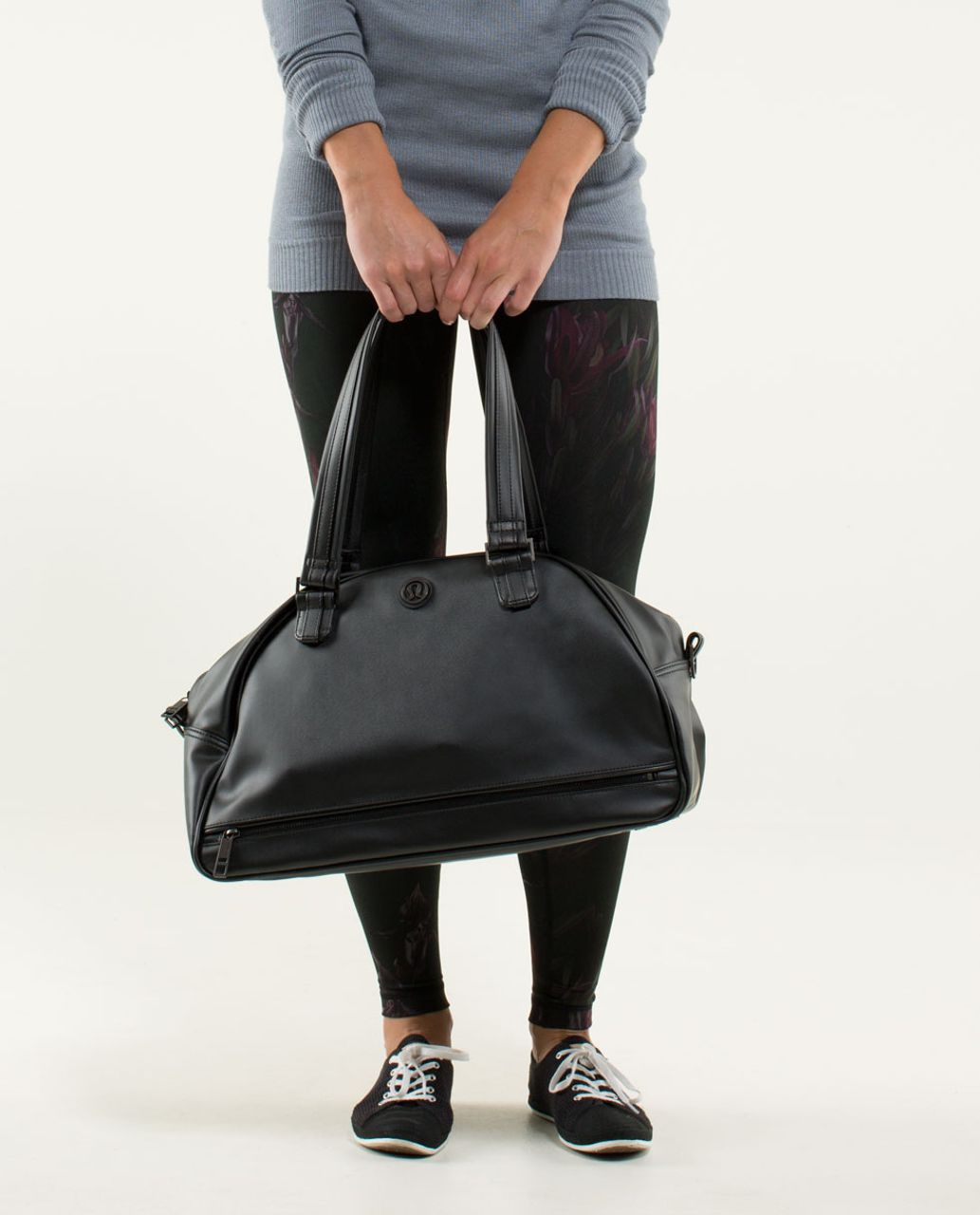 0ed720922ac Lululemon Retro Groove Bag - Black - lulu fanatics