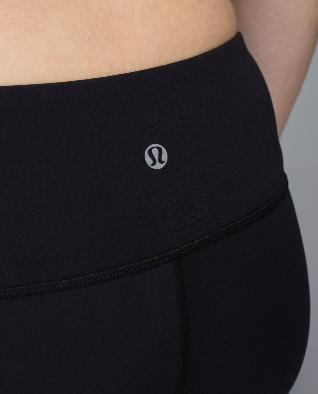 Lululemon Wunder Under Pant *Luxtreme - Black