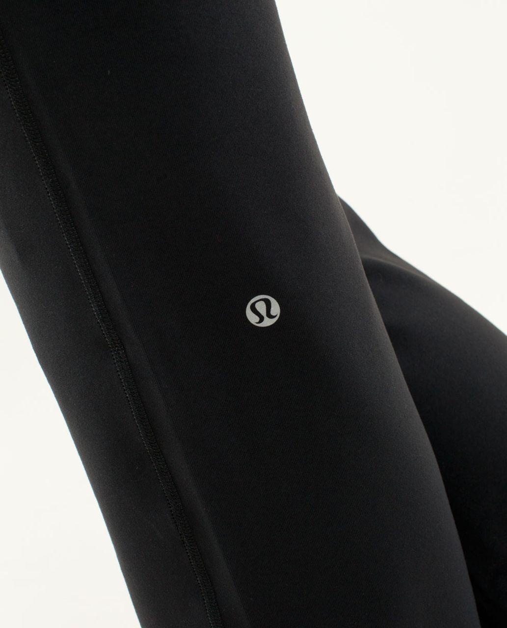 Lululemon Astro Pant (Tall) - Black / Midnight Iris Multi / Split Pea