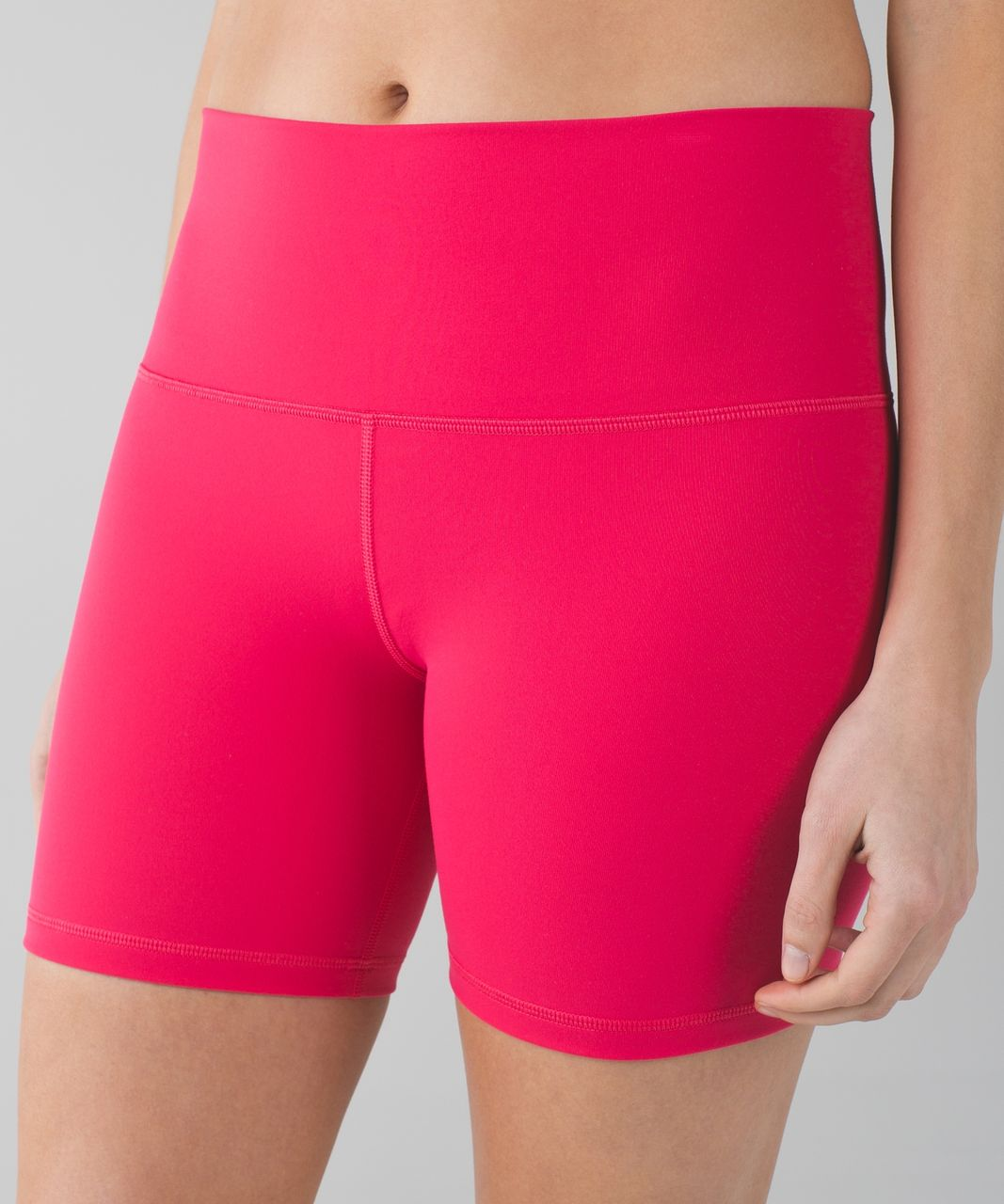 Lululemon Groove Short II (Regular) *Full-On Luon - Boom Juice