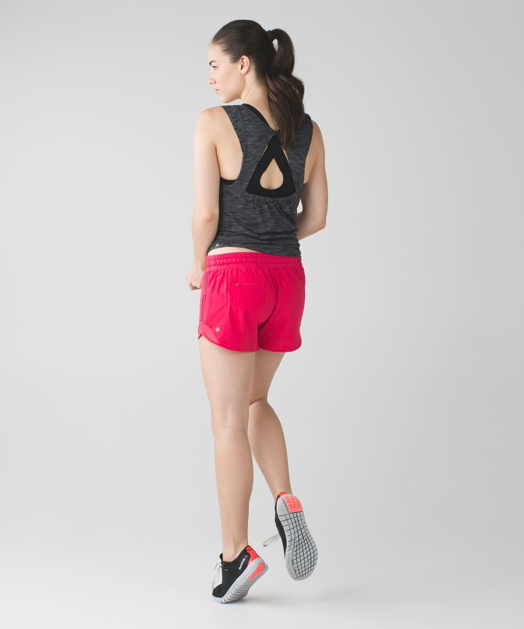 Lululemon Hotty Hot Short *Long - Boom Juice