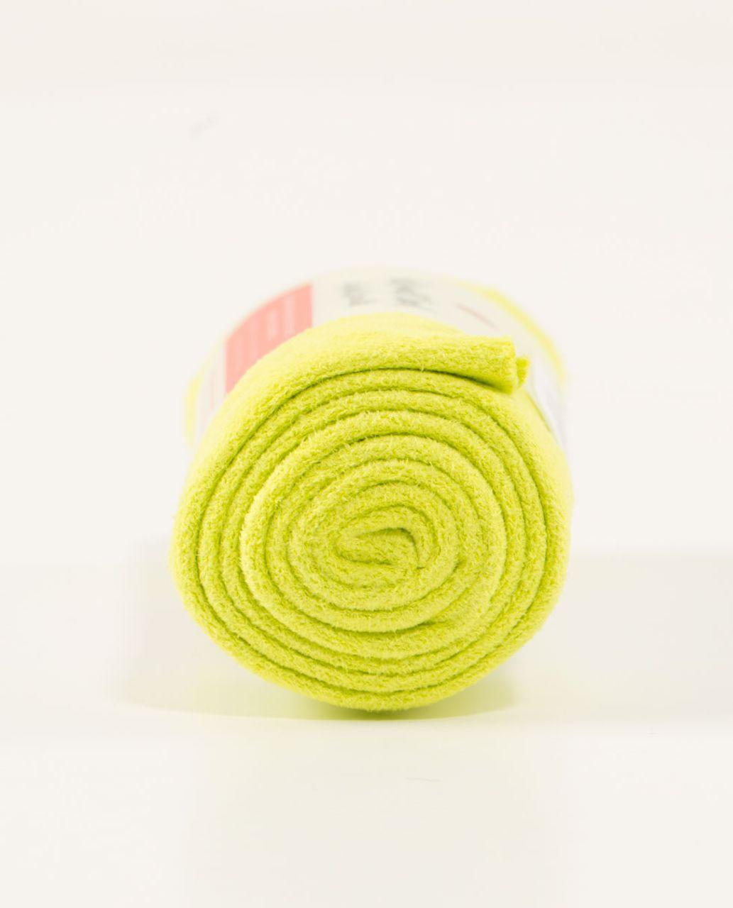 Lululemon The (Small) Towel - Split Pea