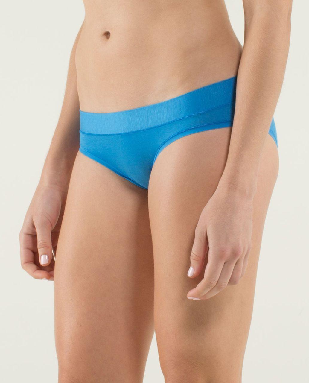 Lululemon Mula Bandhawear Bikini - Cornflower