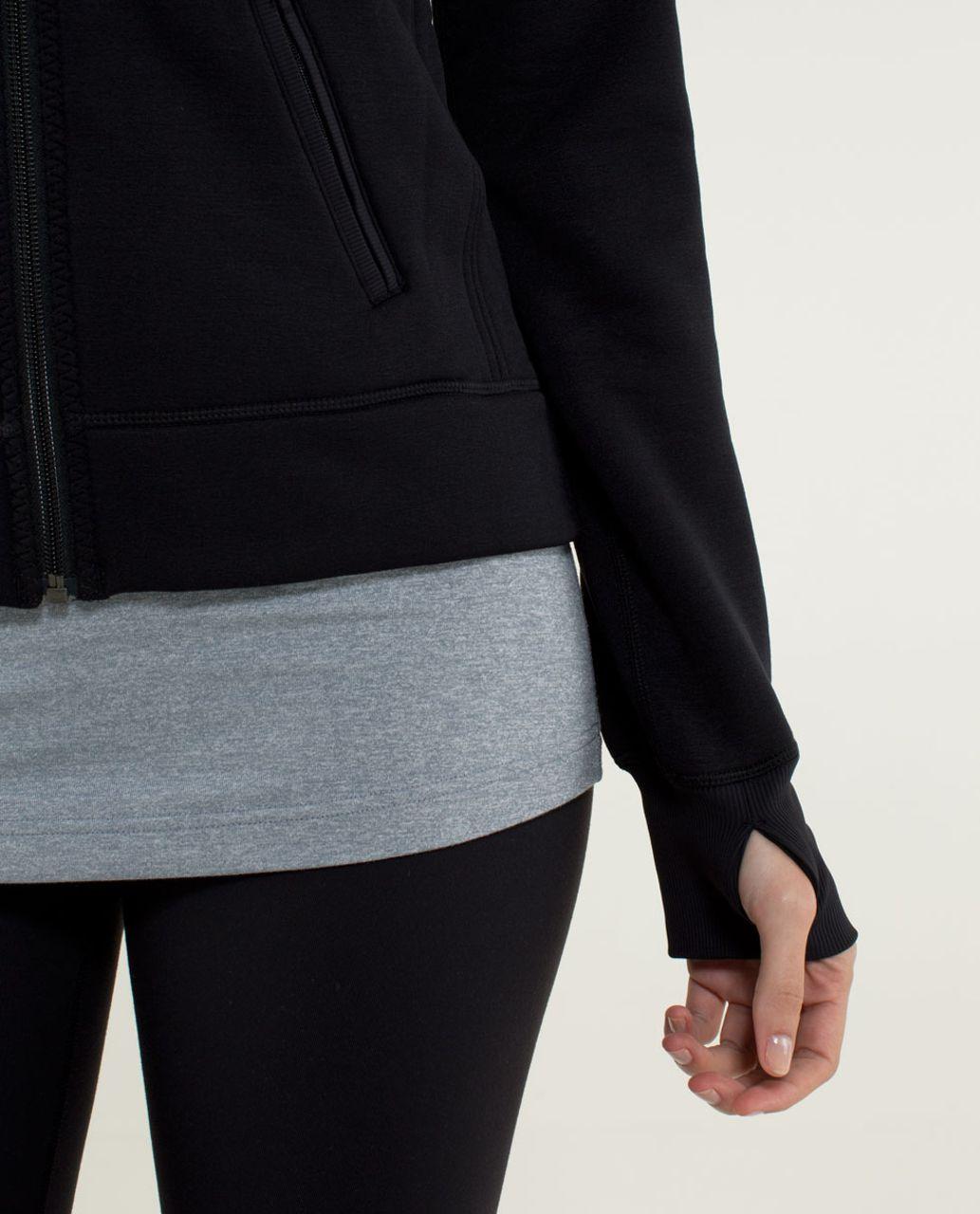 Lululemon Keep It Cozy Jacket - Black