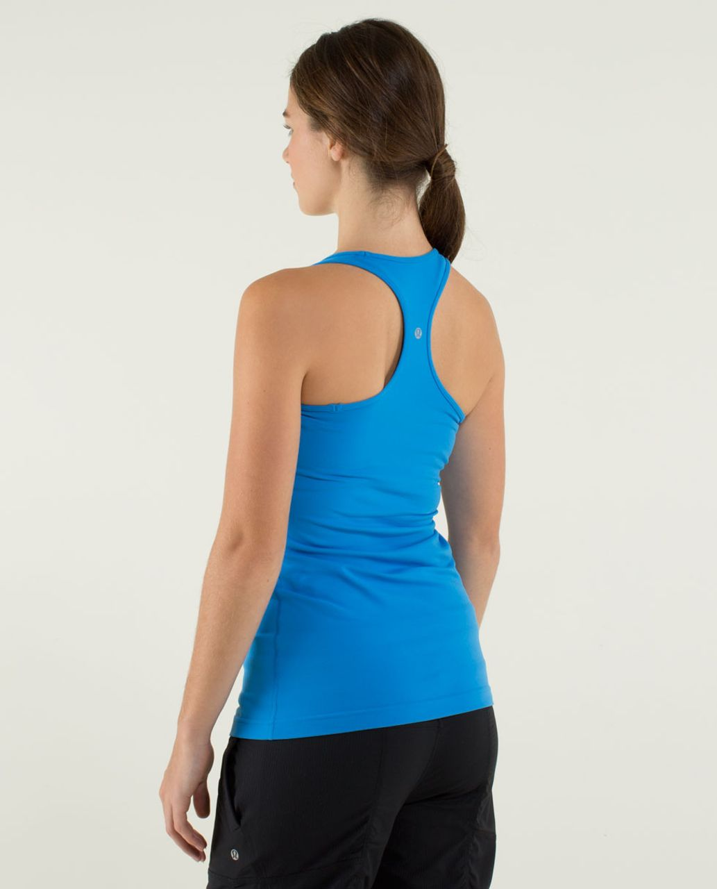 Lululemon Cool Racerback - Cornflower