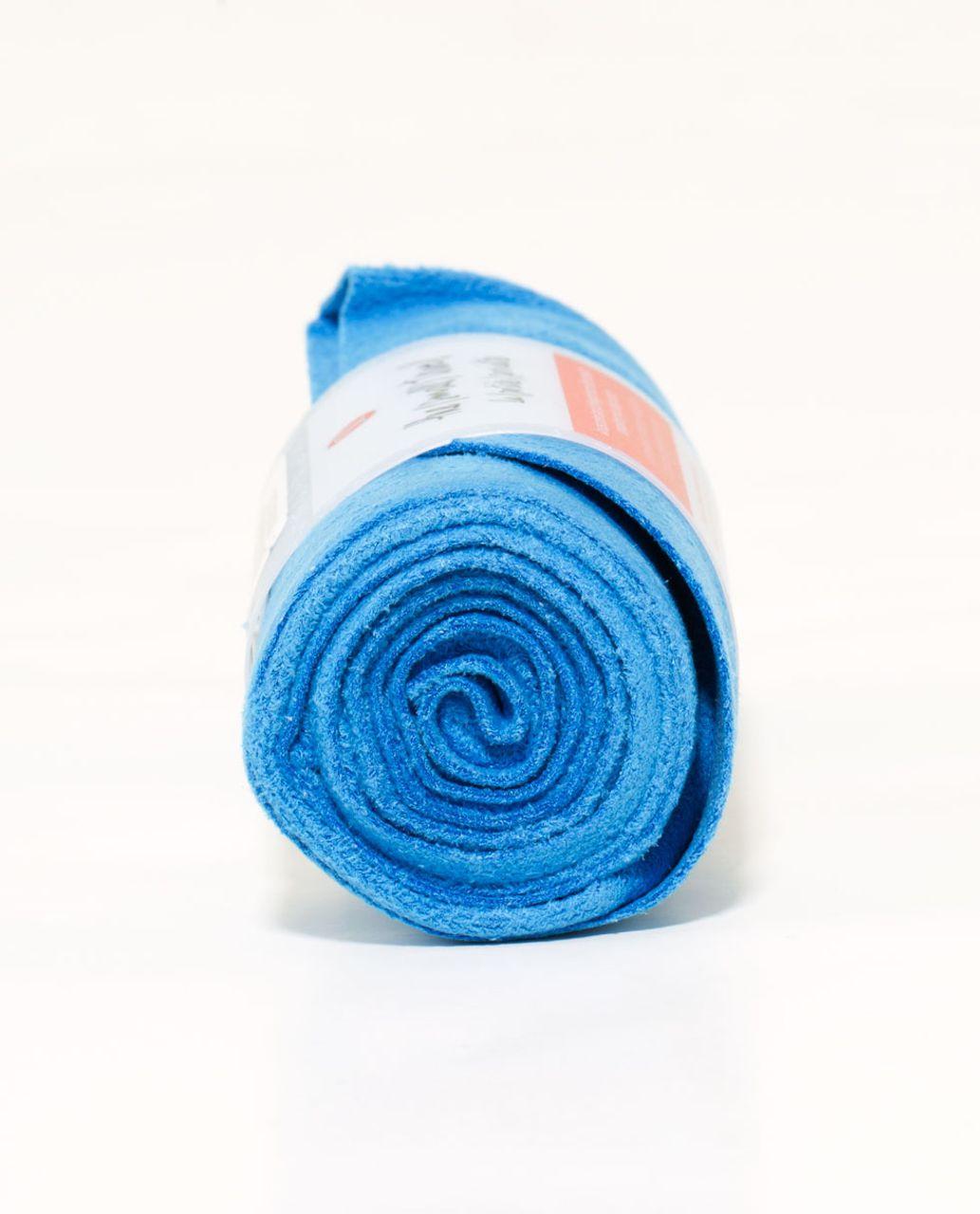 Lululemon The (Small) Towel - Cornflower