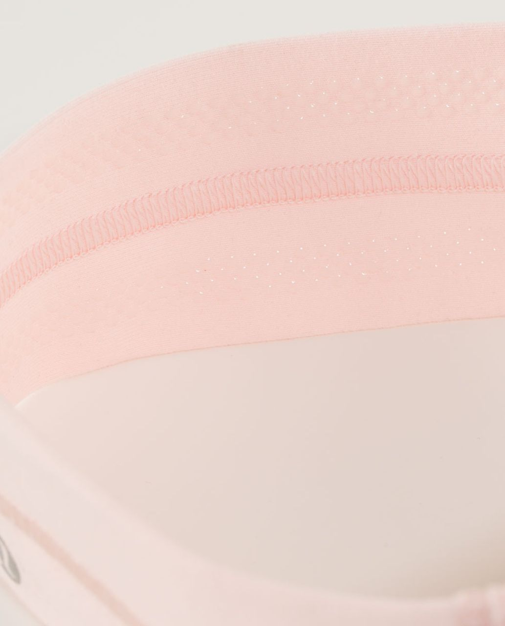 Lululemon Fly Away Tamer Headband - Pretty Pink