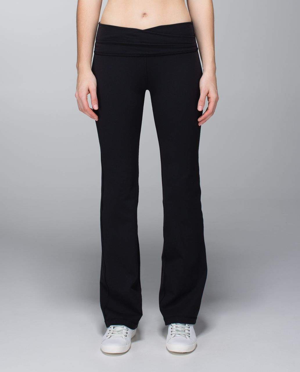 0fb0a8ffe042b Lululemon Astro Pant (Regular) *Full-On Luon - Black - lulu fanatics