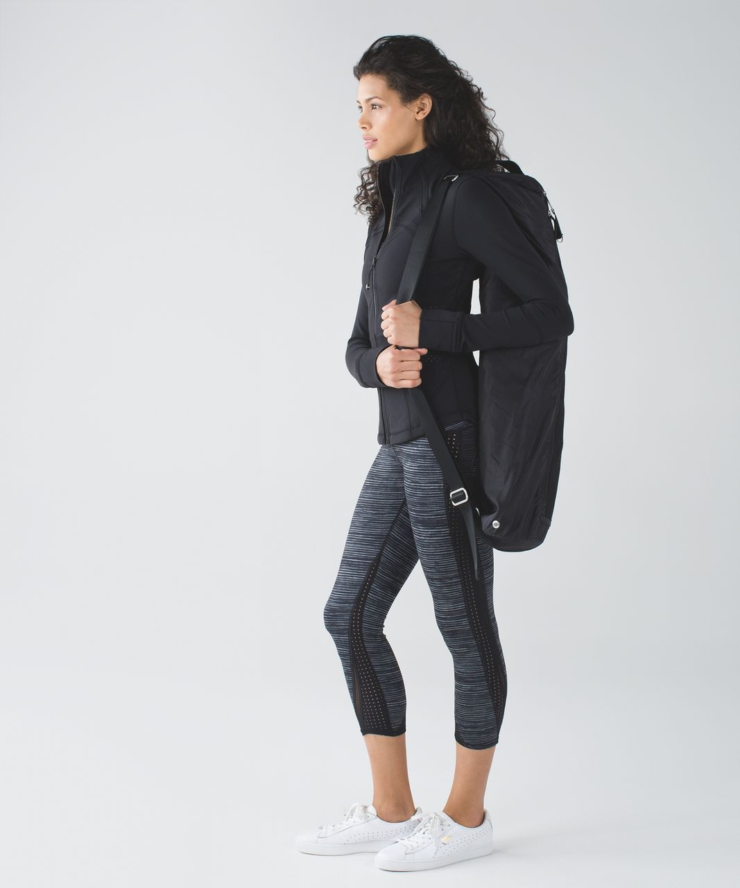 Lululemon Define Jacket (Exhale) - Black
