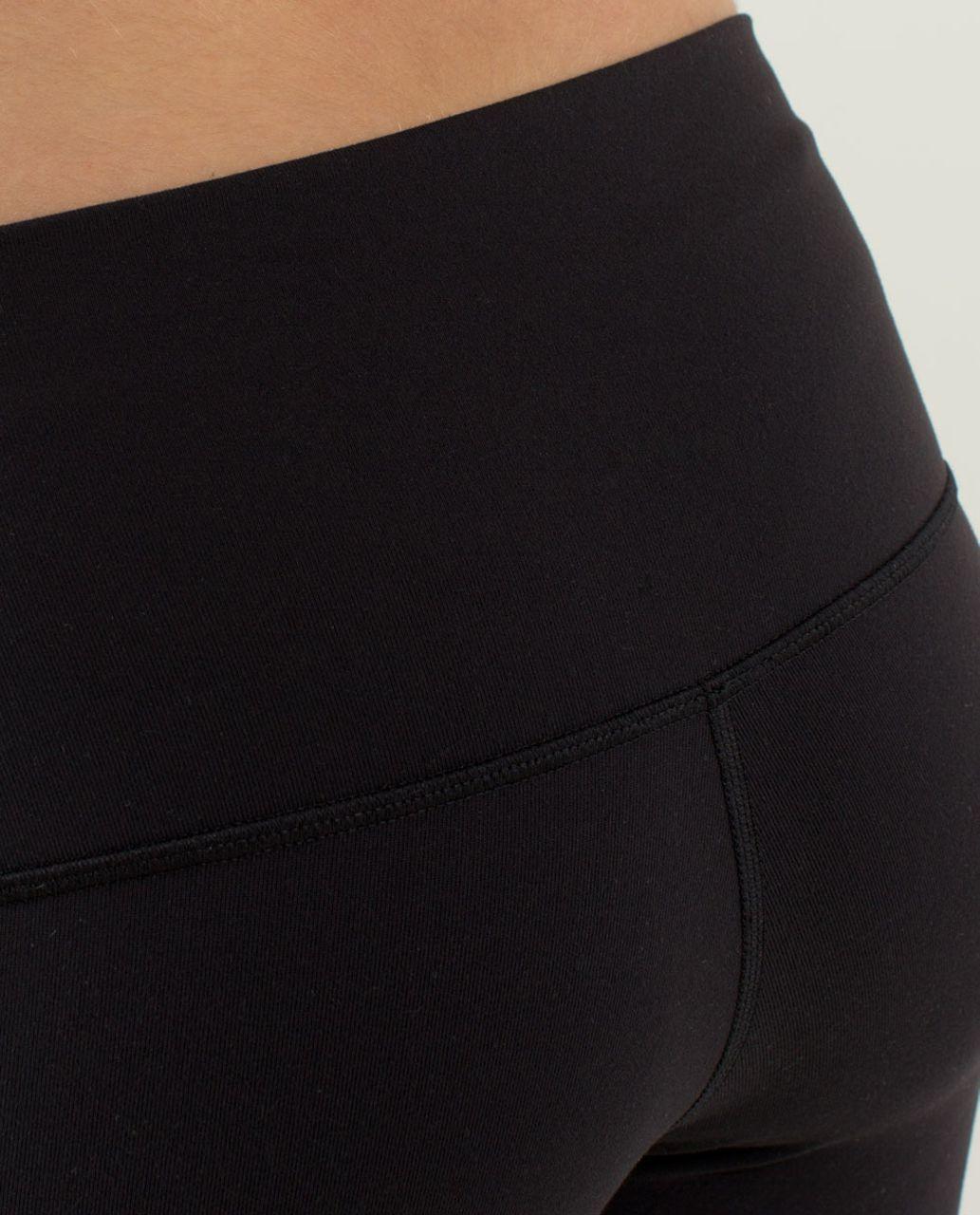 Lululemon Wunder Under Pant (High/Low) *Full-On Luon - Black