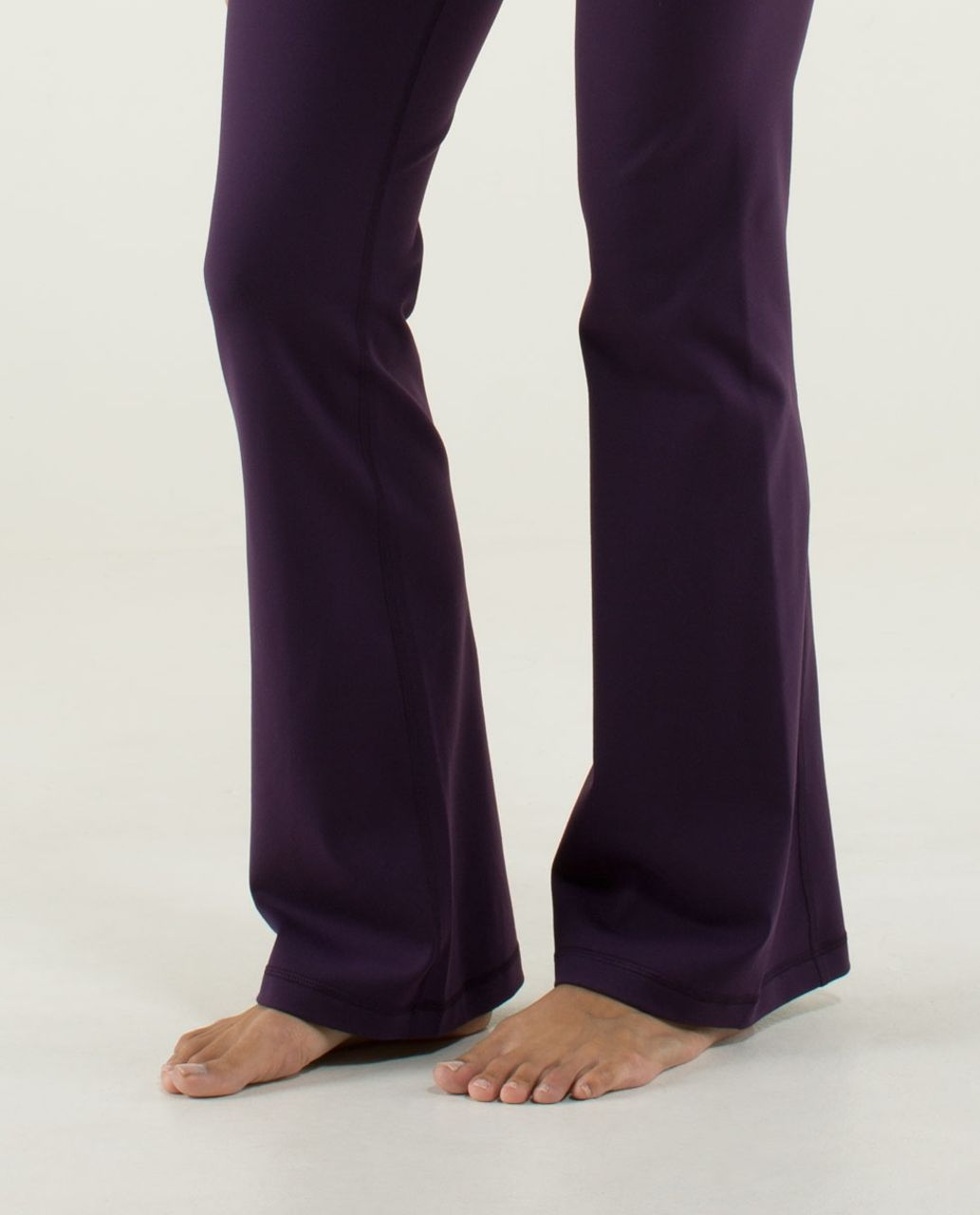 Lululemon Groove Pant (Regular) *Full-On Luon - Deep Zinfandel / Micro Macro Stripe Deep Zinfandel / Beautiful Baroque Black