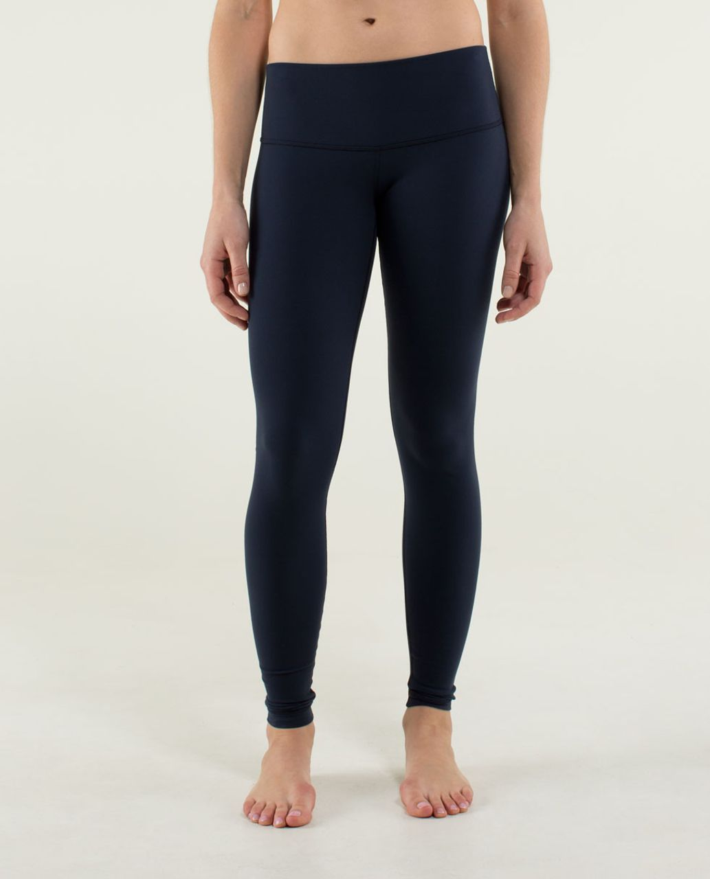 Lululemon Wunder Under Pant (High/Low) *Full-On Luon - Inkwell