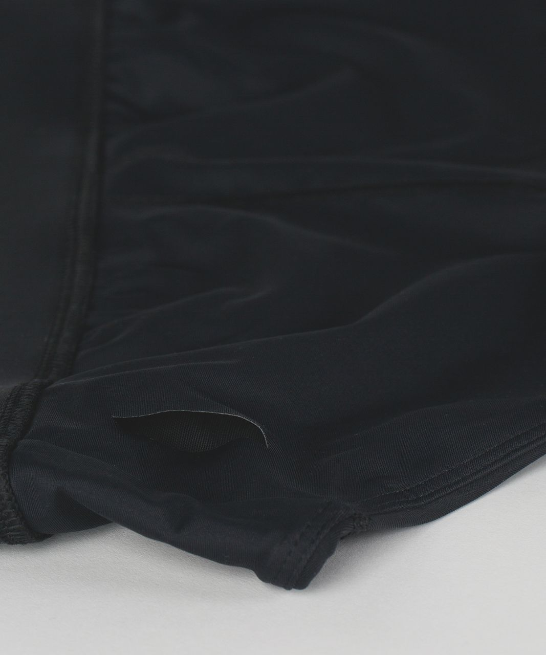 Lululemon Energy Bra (H2O) - Black