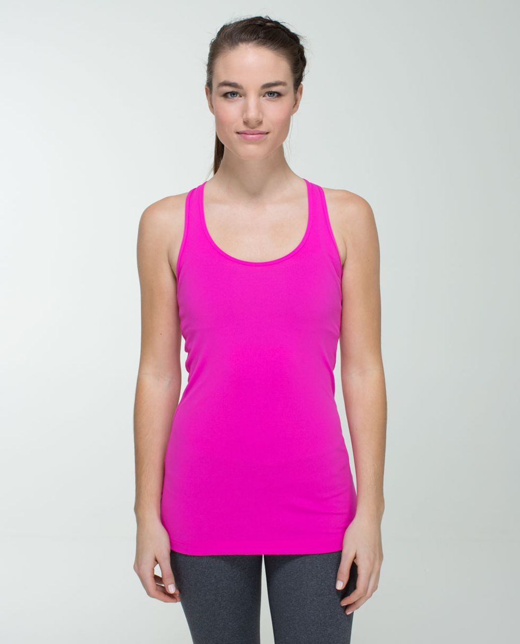 Lululemon Cool Racerback - Paris Perfection