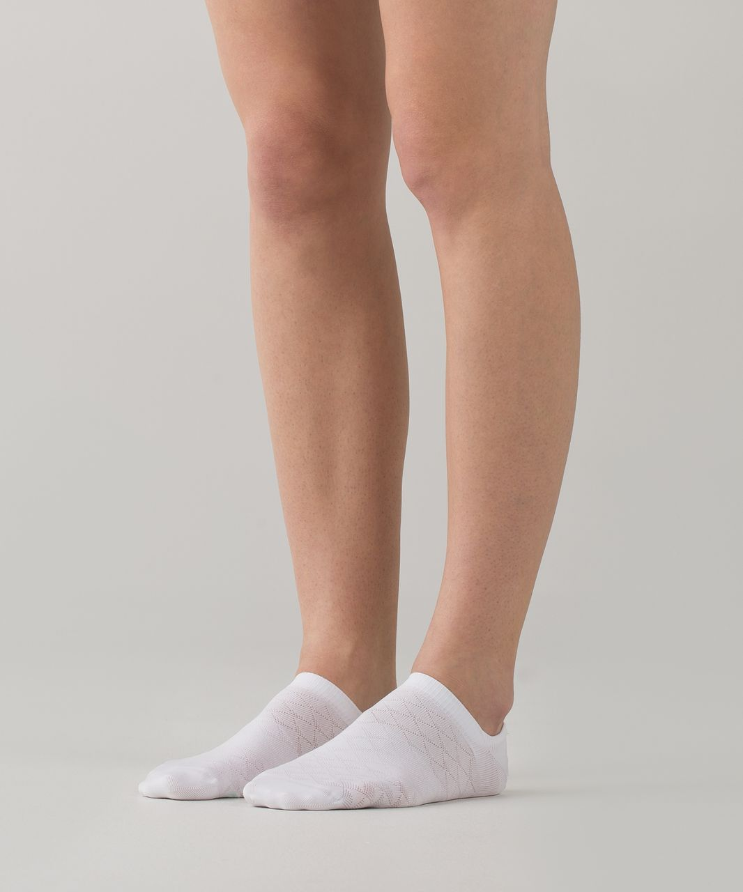 Lululemon Play All Day Sock - Lilac / Sea Mist / Dragonfly