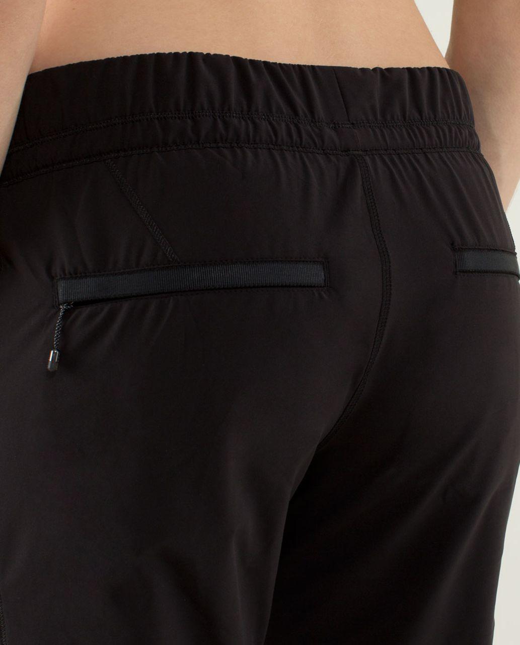 Lululemon Run Bandit Track Pant - Black