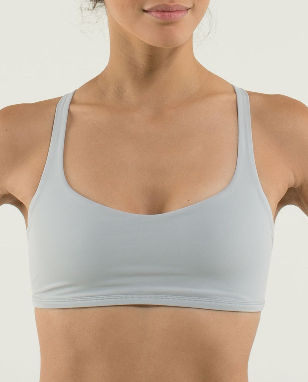 Lululemon Free To Be *Wild - Silver Spoon