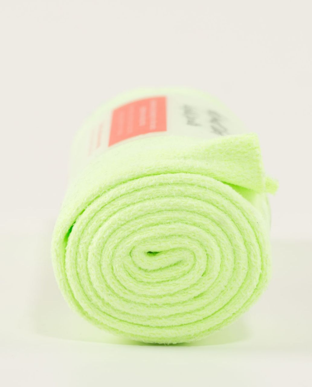 Lululemon The (Small) Towel - Faded Zap