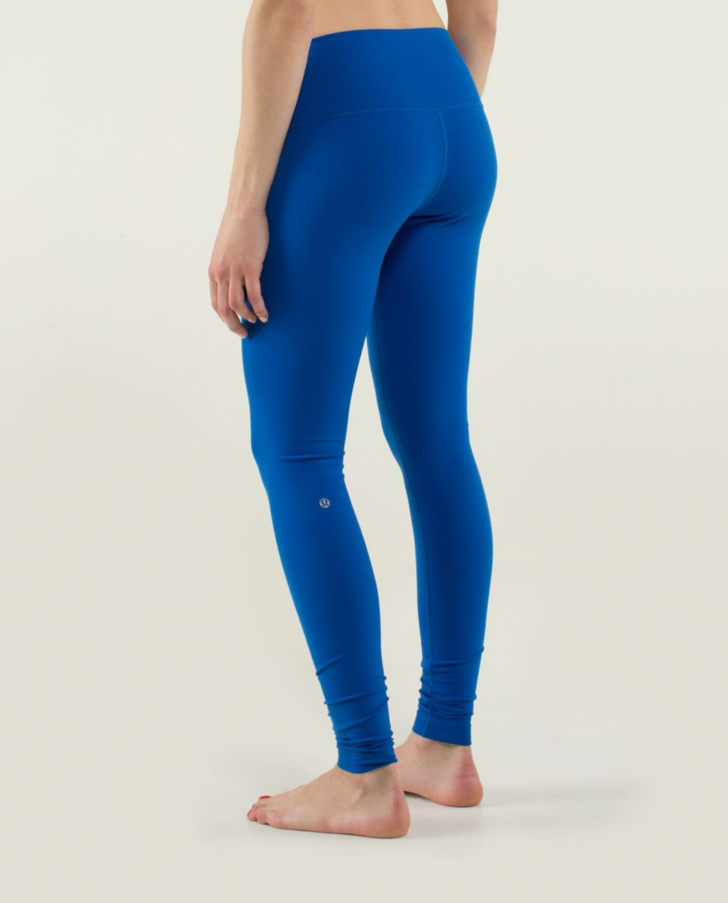 Lululemon Wunder Under Pant (High/Low) *Full-On Luon - Baroque Blue