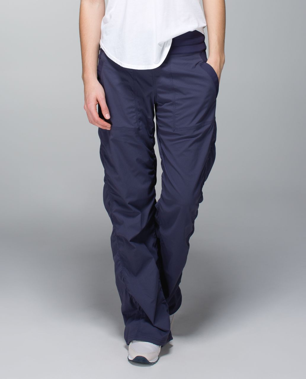 bb49866763 Lululemon Studio Pant II *No Liner (Regular) - Cadet Blue - lulu fanatics