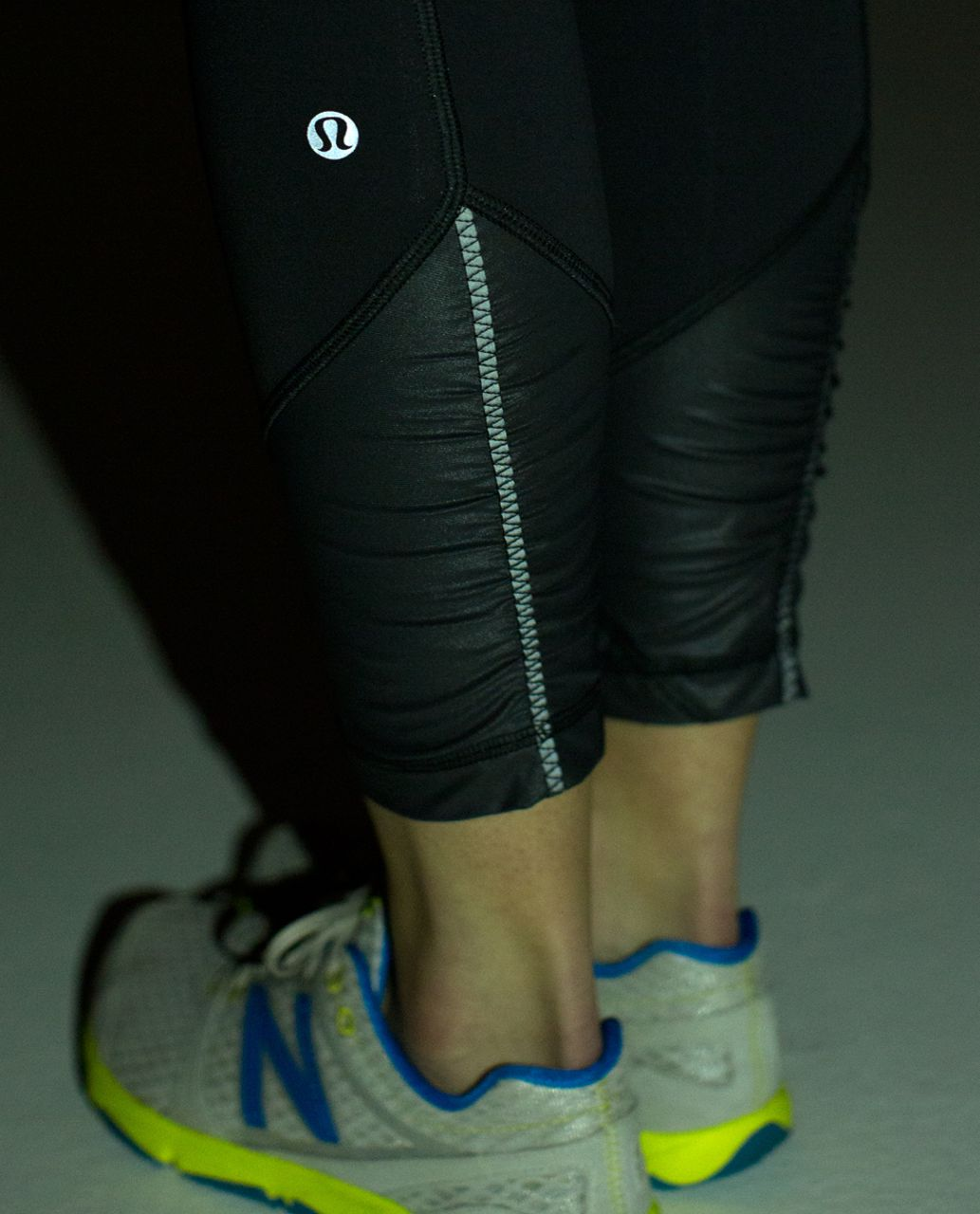 Lululemon Pace Queen Tight - Soot