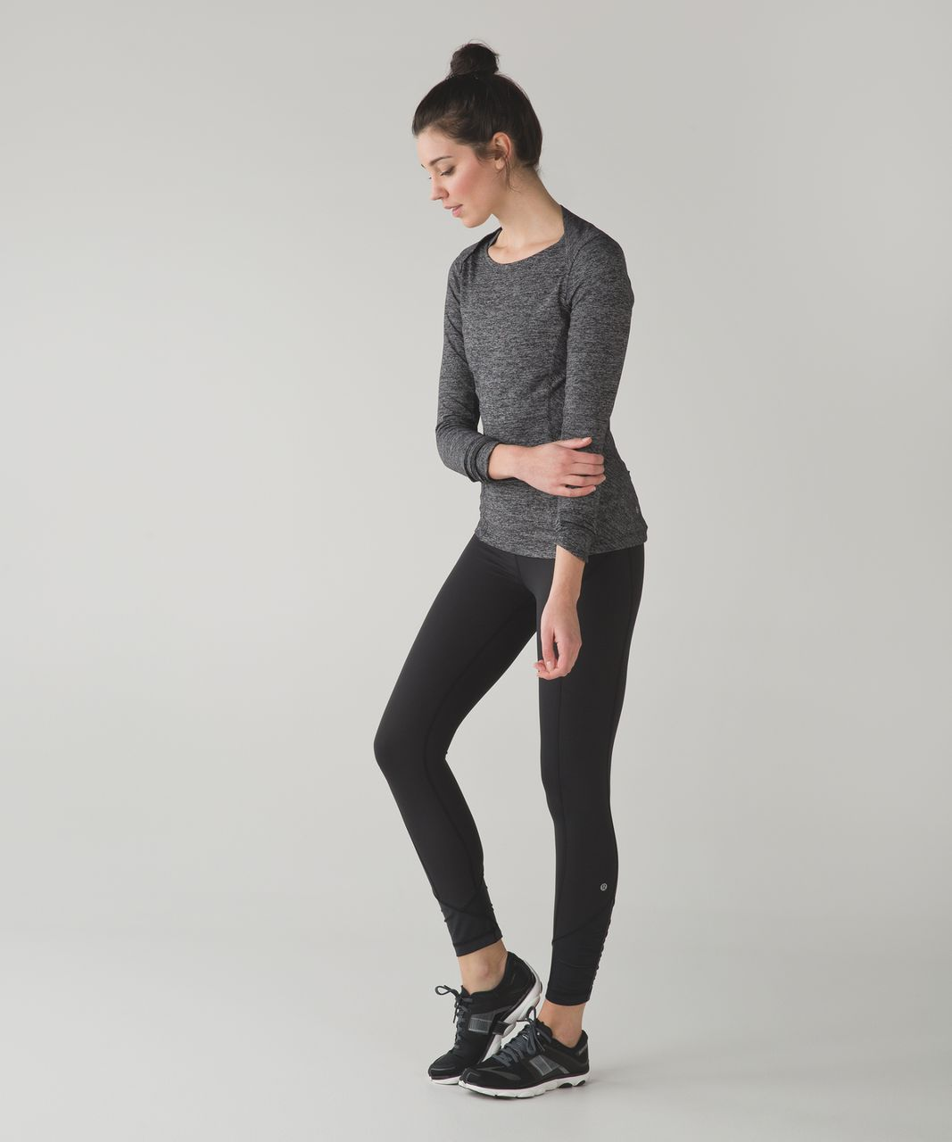 Lululemon Pace Queen Tight - Black