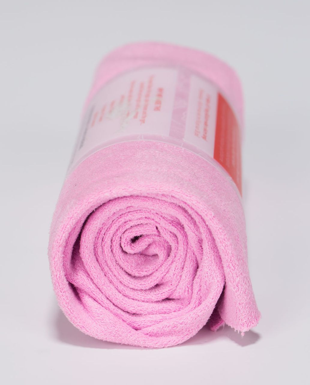 Lululemon The (Small) Towel - Vintage Pink
