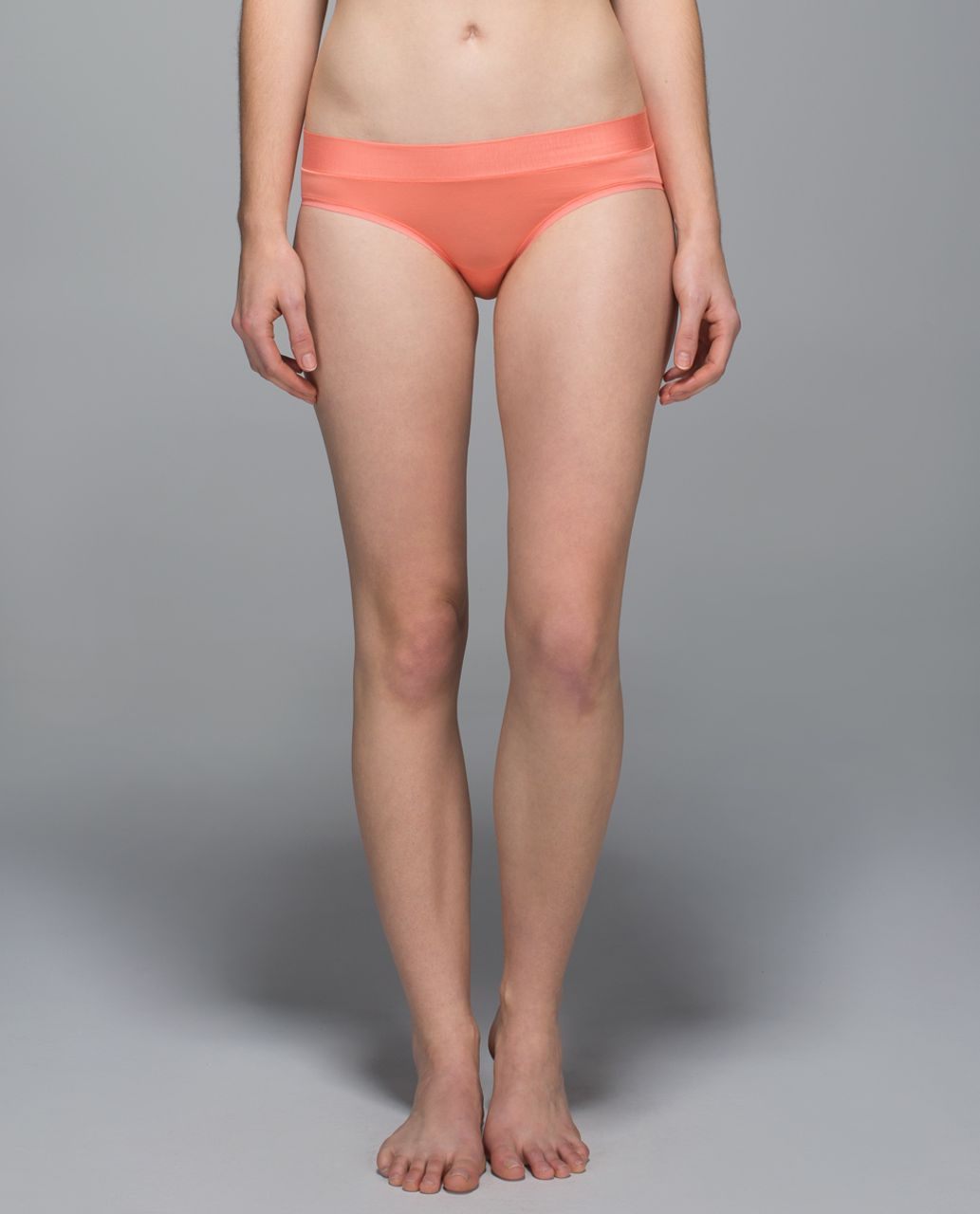 Lululemon Mula Bandhawear Bikini - Plum Peach