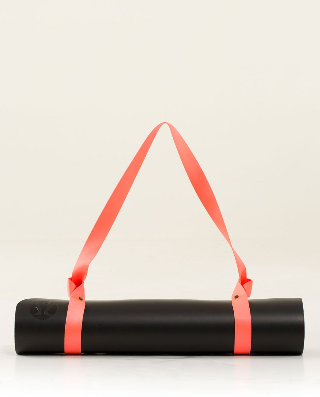 Lululemon Loop It Up Mat Strap - Very Light Flare