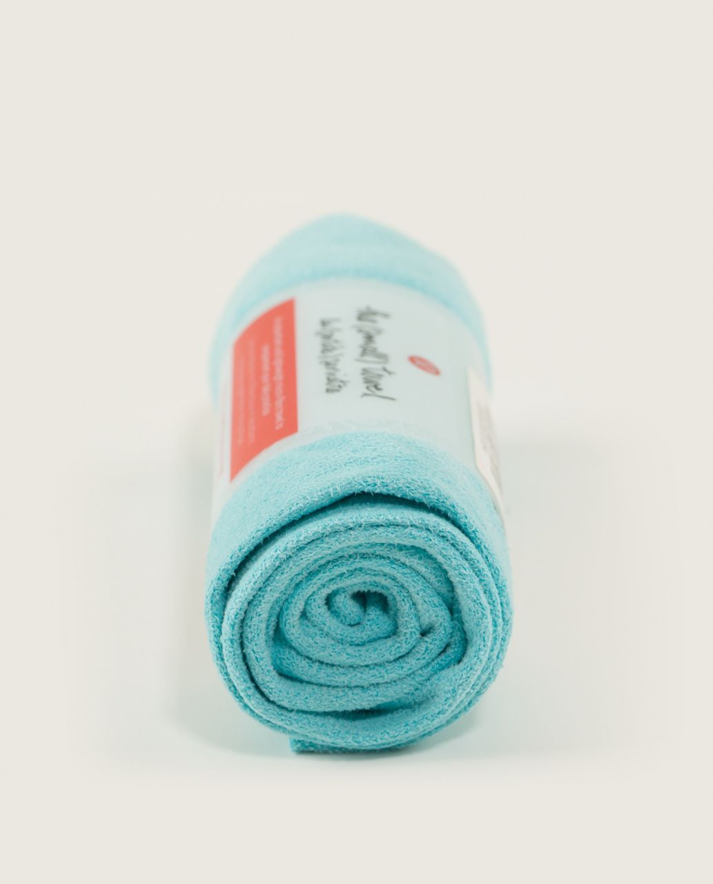 Lululemon The (Small) Towel - Angel Blue