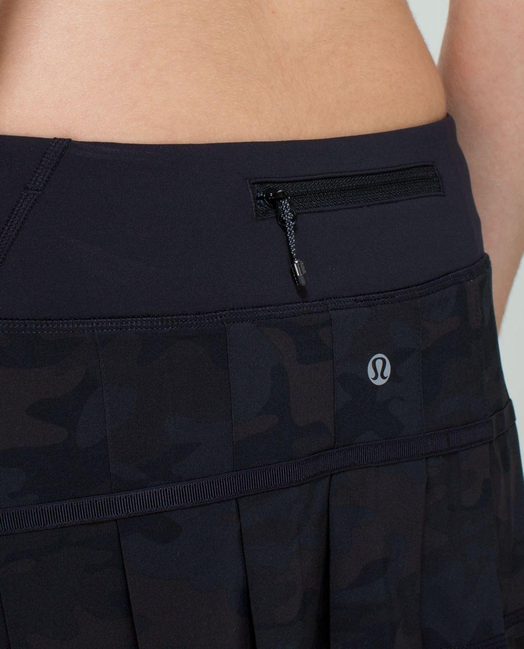 7b83a6c9b Lululemon Run: Pace Setter Skirt (Tall) *4-way Stretch - Savasana ...