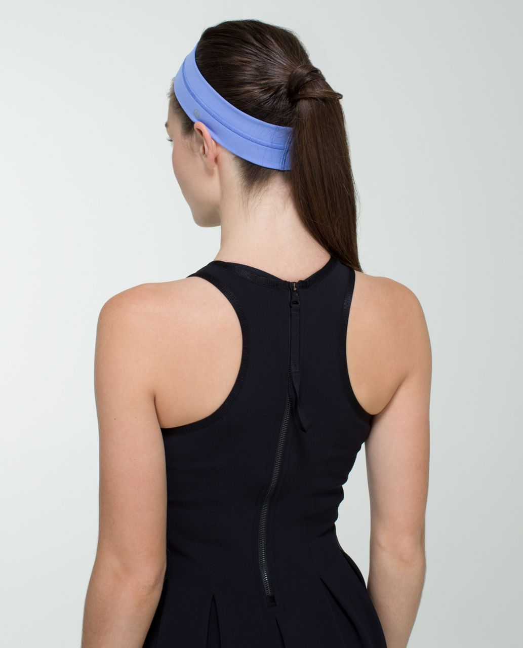 Lululemon Fly Away Tamer Headband - Lullaby