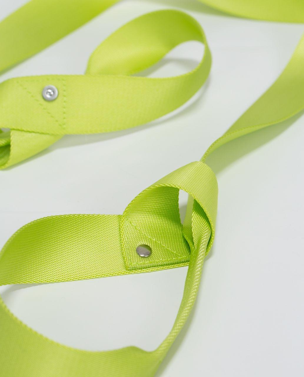 Lululemon Loop It Up Mat Strap - Antidote