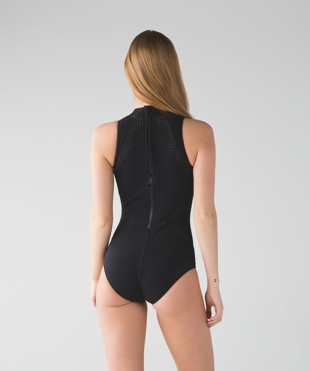 Lululemon Perf-ect Paddle Suit - Black