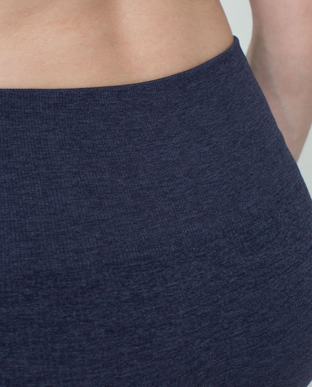 Lululemon Ebb To Street Pant - Heathered Cadet Blue