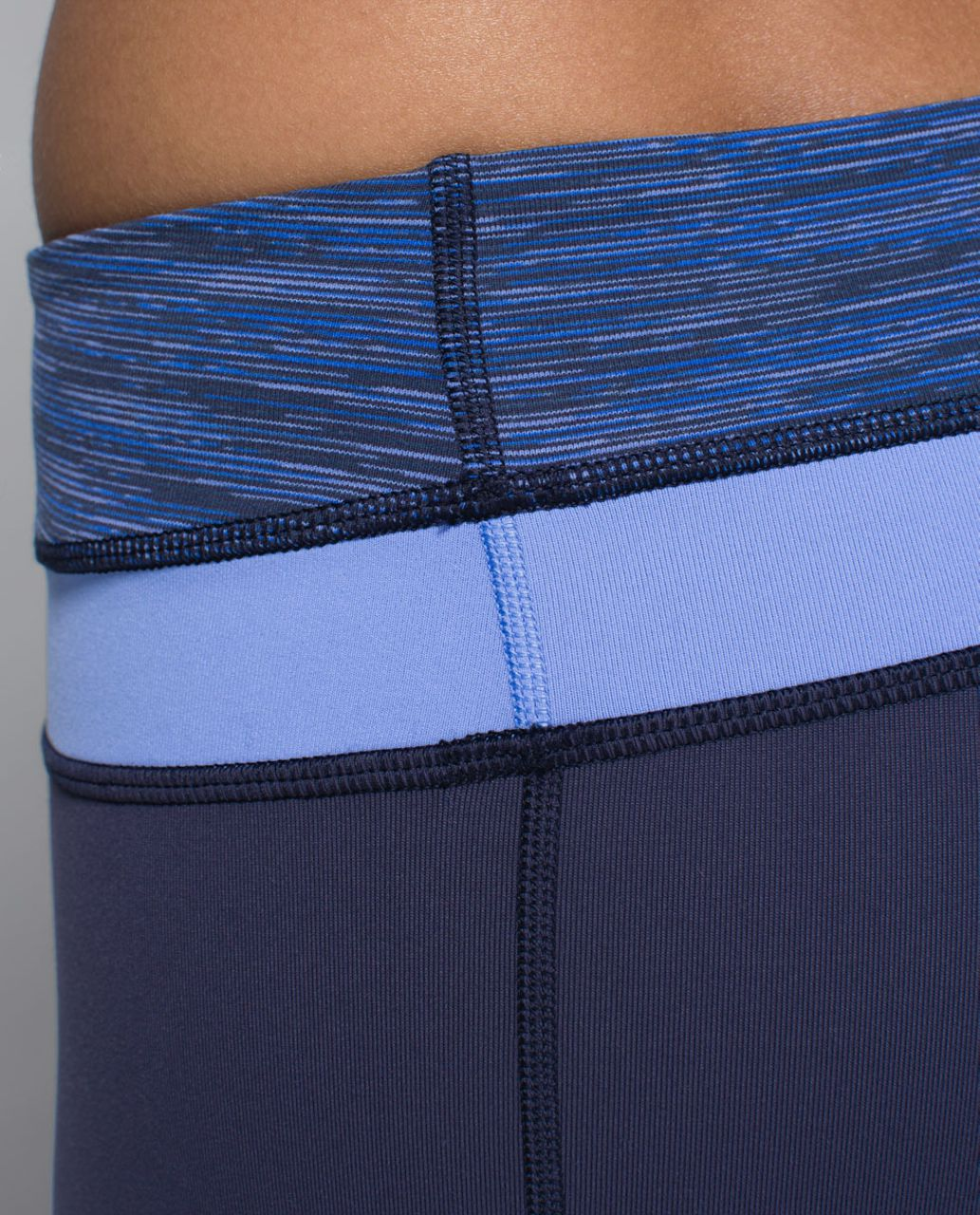 Lululemon Groove Pant (Regular) *Full-On Luon - Cadet Blue / Wee Are From Space Cadet Blue / Lullaby