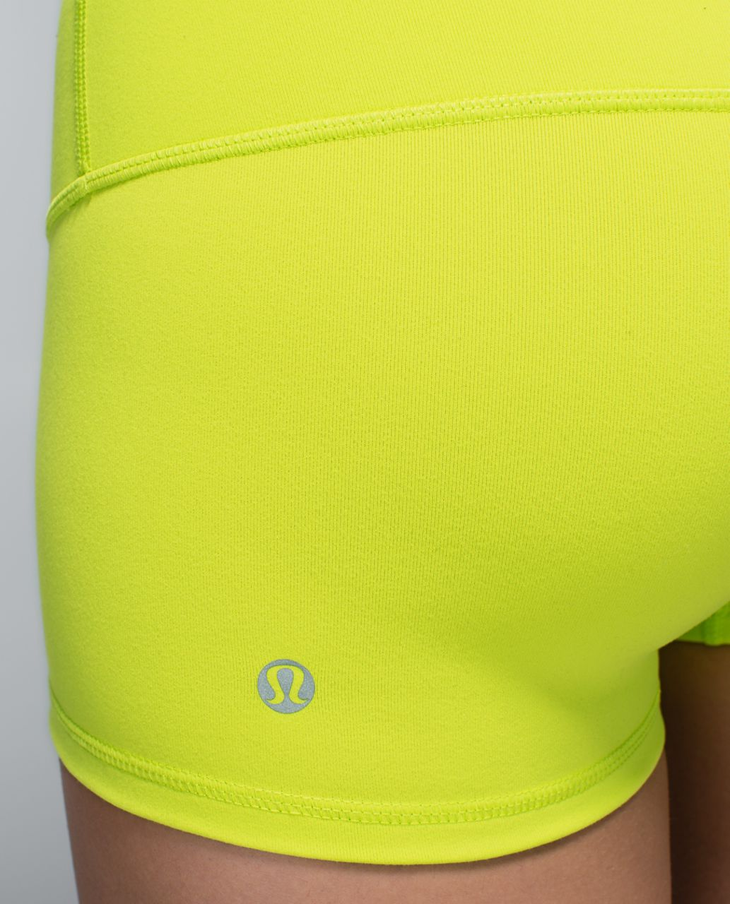 Lululemon Boogie Short *Full-On Luon - Antidote