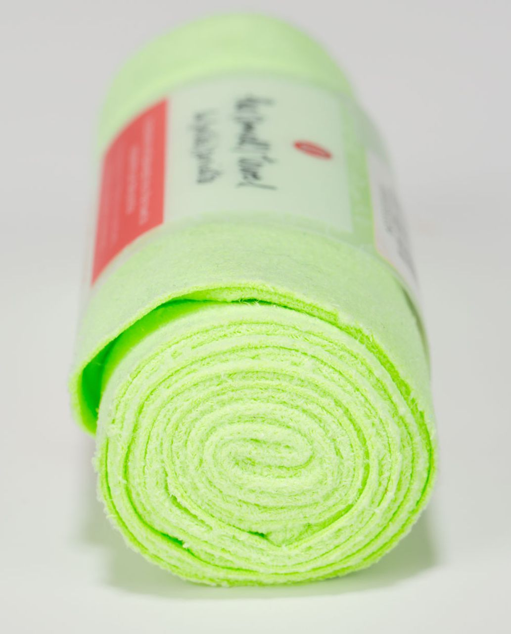 Lululemon The (Small) Towel - Clear Mint