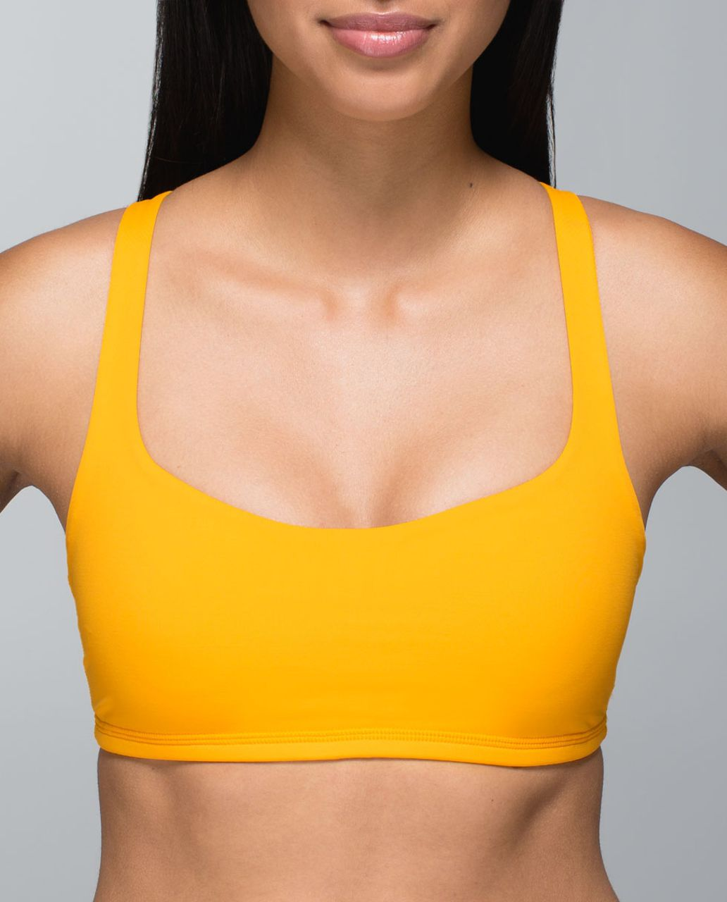 Lululemon Free To Be Bra - Bananarama
