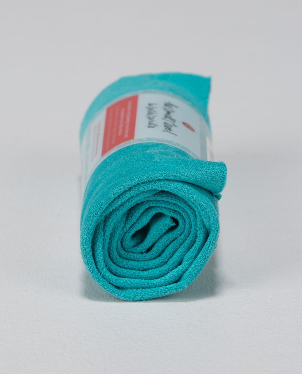 Lululemon The (Small) Towel - Blue Tropics