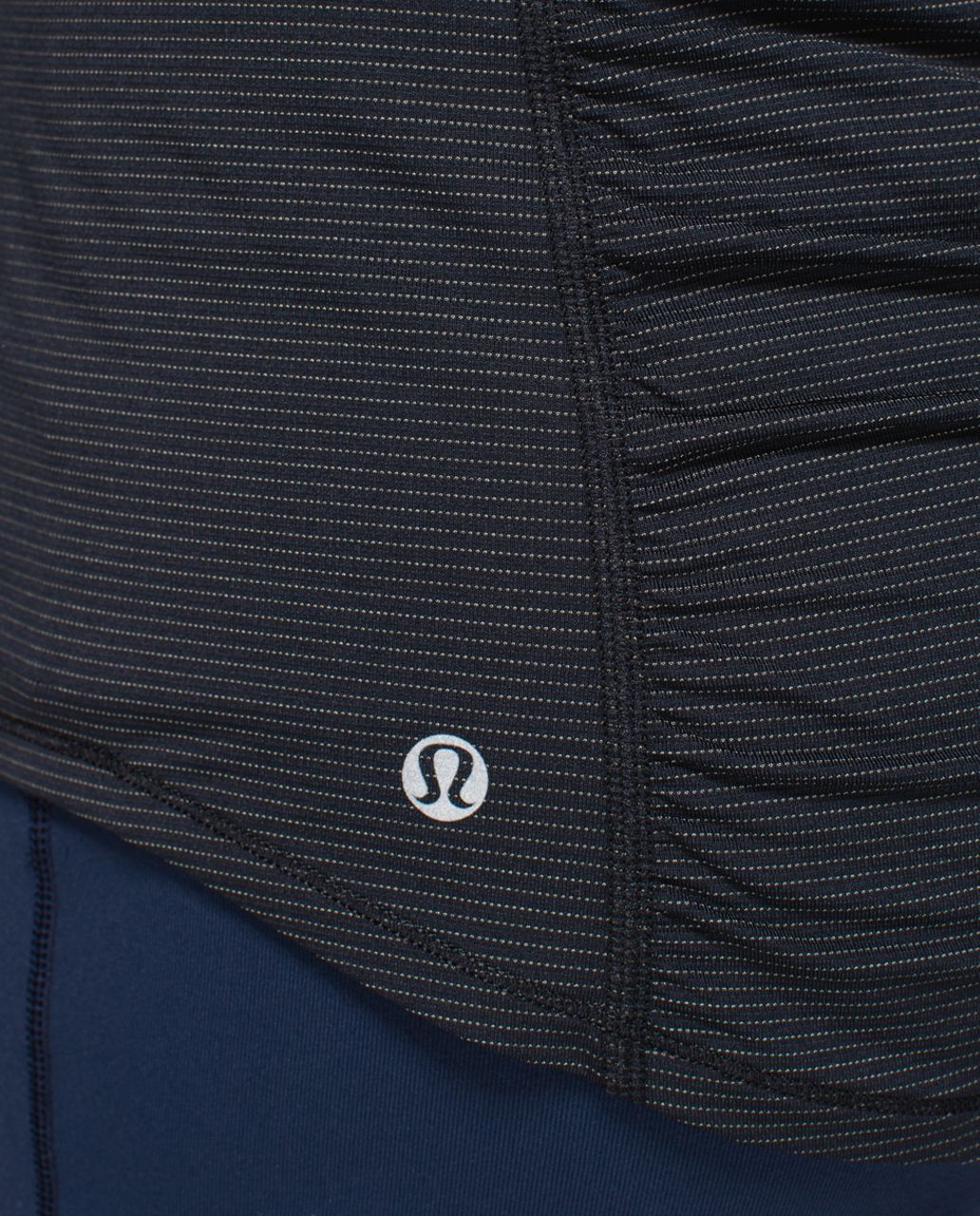 Lululemon Runner Up Tank - Black