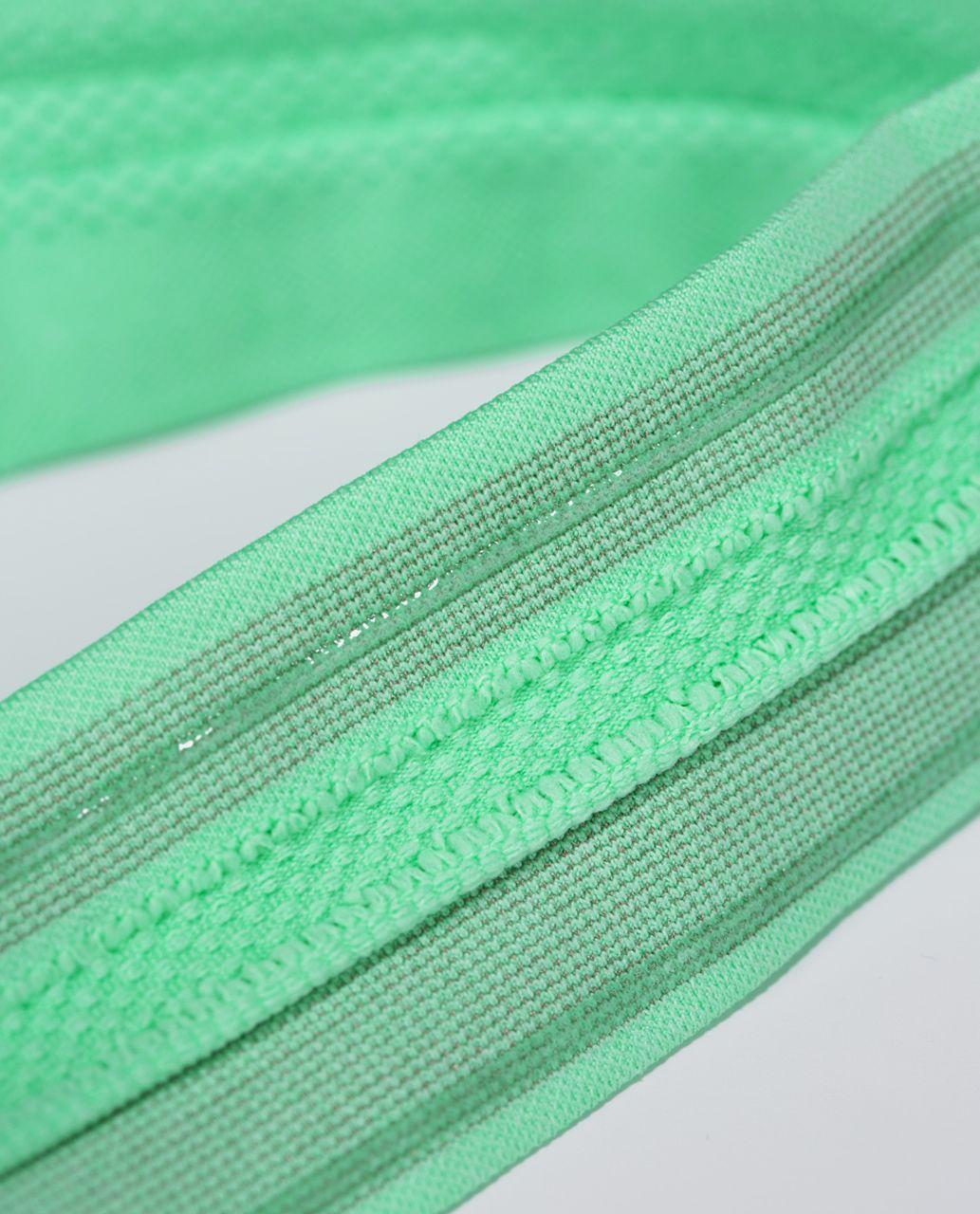 Lululemon Swiftly Headband - Heathered Opal