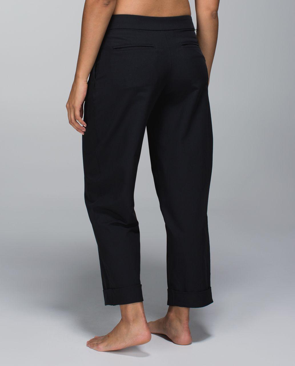 Lululemon Wide Legged Wonder Pant